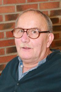 Trésorier-adjoint - Michel Godart