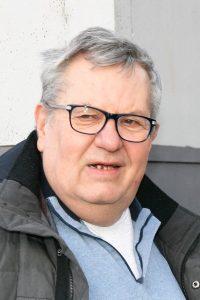 Vice-président - Daniel Jaubert