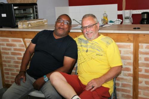 20-06-13 Claude & Alain