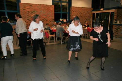 2017-10-28 - Soirée dansante